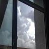 В Омске из окна МСЧ №4 выпал пожилой пациент