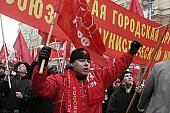 Коммунисты вступились за армию