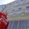 В Омске скрывают от Путина неприглядные здания