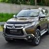 Mitsubishi поднял цены на Pajero на 50 000 рублей