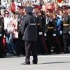 День Победы в Омске прошел без тяжких преступлений