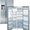 Преимущества холодильников Bosch