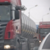 Четыре автодороги Омской области закроют для большегрузов на месяц