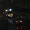 Омичка на иномарке заблокировала проезд бригаде скорой помощи