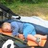 Что нужно знать о подготовке спального места в походе?