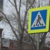 В Нефтяниках омич на иномарке сбил двух школьников