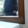 Зеркала в деревянных рамах – как стильный предмет декора