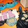 "На омском вокзале задержали наркокурьера с 10 килограммами ""синтетики"""