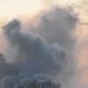 Омские пожарные почти три часа тушили дачный дом