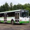 Пригородные маршруты добавили в систему слежения автобусов
