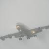 Из-за тумана два самолета не долетели до Омска