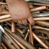 В Омском области охотники за металлом ограбили насосную станцию на 800 000 рублей