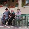 За пенсионеров будут платить трудоспособные дети и государство