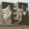 На стене одного из омских ЗАГСов появится граффити