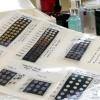 Ученые разработали наклейки для определения свежести продуктов
