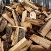 Жителей Знаменского района ради дров заставили получать ненужные справки