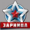 Третий региональный этап патриотической игры «Зарница» пройдет в Омске