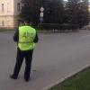Сотрудники ГИБДД активно проверяют транспорт на дорогах после ЧП в омской колонии