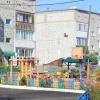 Омская область справилась с ремонтом дворов на 95%