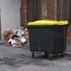Один из пяти муниципальных Центров по сортировке и перегрузке мусора почти построен в Омской области