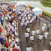 Омичка Марина Ковалёва прибежала первой на чемпионате России