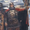 В Советском округе к юбилею Омска появятся памятники Ермаку и Королеву