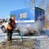 «Росводоканал Омск» обращает внимание горожан на правила пользования водоразборными колонками