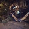Спасатели предупреждают жителей Омской области о сохранении сильного ветра