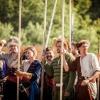 В Омске открылся историко-культурный комплекс «Парк живая история»