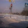Омская полиция пожаловалась на дорожные службы