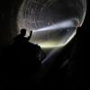 В омской подземки сделали «венецианское метро»