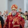 Великий пост православных начался с напутствия митрополита Владимира