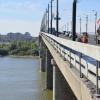 Мост имени 60-летия ВЛКСМ в Омске предложили обследовать за полцены