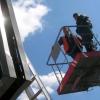 На снос билбордов в Омске потратят 650 тысяч рублей