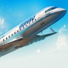 Омичи смогут попасть в Новосибирск и самолетом