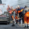 Завершается ремонт придомовых территорий из резервного списка