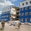 Следователи сформулировали окончательное обвинение по делу об обрушении казармы в Омске