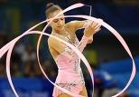 Канаева выиграла на втором  этапе Кубка мира