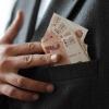 В Омской области руководитель почти год не выдавал работникам зарплату