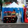 В День города в Омске развернут 680 торговых точек