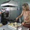 Щадящее питание обеспечат школьникам пароконвектоматы