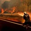 Омской области рассчитали пожарную безопасность