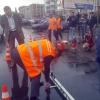 Специалисты Минстроя и «народный контроль» проверили улицу Куйбышева по просьбам омичей
