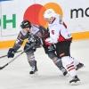 Юнас Анелёв: Пять голов в игре с «Ладой» придадут «Авангарду» уверенности