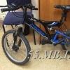 17-летний омич украл велосипед, 11-летний хозяин которого отлучился в магазин