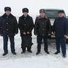 Из-за метели пара омичей двое суток блуждала по Казахстану