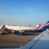 Омичу запретили летать компанией «Аэрофлот»