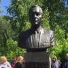 В Омске с могилы «советского мэра» Юрия Глебова украли 40-килограммовый бюст