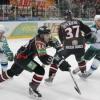 Пережогин и Попов сыграют против Пуяца