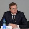 Бурков призвал Фадину решить проблему с опасными сосульками в Омске